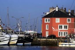 """Belle Ile En Mer (56)- Le Palais-Restaurant """"le Goeland"""" (Edition à Tirage Limité) - Belle Ile En Mer"""