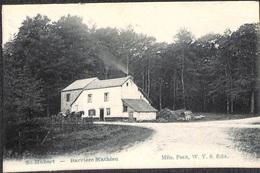 St Hubert - Barrière Mathieur (W V S Edit, Mlle Petit) - Saint-Hubert
