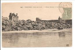 22 Trestrel.l'Hotel Kermor - Andere Gemeenten