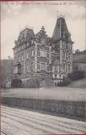 Trooz CPA Ry-de-Mosbeux Trooz Château De M. Dresse Carte Postale Postkaart - Trooz