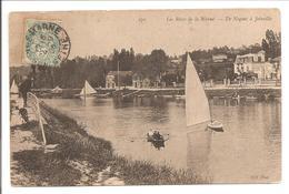 94 Les Rives De La Marne. Nogent à Joinville - Nogent Sur Marne