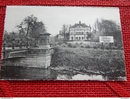 OOSTAKKER - LOURDES  -  Het Kasteel - Gent