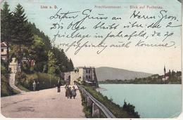Linz A.d.Donau Ak142069 - Linz