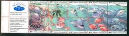 B119- New Zealand Marine Life. Fish - Fishes