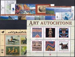 UNO GENF 2003 Mi-Nr. 459-81 Kompletter Jahrgang/complete Year Set ** MNH - Ginevra - Ufficio Delle Nazioni Unite