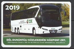 Hungary, Neoplan P21 Tourliner, 2019. - Small : 2001-...