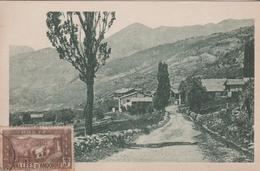 SOLDEU ENTREE DU VILLAGE - Andorra