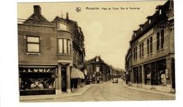 Mouscron. Place De L'Ours. Rue De Tourcoing. - Mouscron - Moeskroen