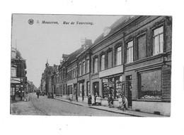 3. Mouscron, Rue De Tourcoing. - Mouscron - Moeskroen