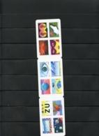 198. Carnet La Vue - Timbre Lettre Verte à Validité Permanente - Neuf - Valeur 10.56 € - France