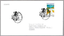 TOPOLINO 2000 - MICKEY MOUSE. Disney. San Marino 1994 - Disney