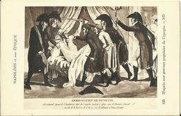CPA Illustrée - Napoléon Et Son époque - Arrestation De Pichegru. - Histoire