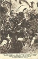 CPA Illustrée - Napoléon Et Son époque (campagne D'Espagne) - Révolte De Madrid. - History