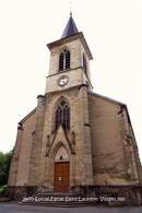 Epinal (88)- Eglise Saint-Laurent (Edition à Tirage Limité) - Epinal