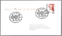 ENCUENTRO MUNDIAL DE LAS RELIGIONES CON JUAN PABLO II. Assisi Santuario 2002 - Papas