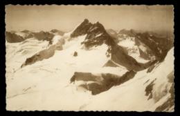 Am Mönch - Jungfrau - BE Berne