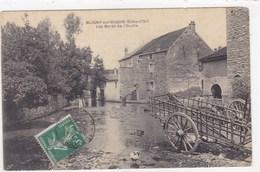 Côte-d'Or - Bligny-sur-Ouche - Les Bords De L'Ouche - Autres Communes