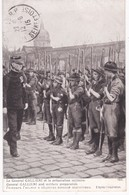 Militaria - Guerre -  Le Général Galliéni Et La Préparation Militaire -  Scouts - Military Preparation - 1915 - Scoutisme