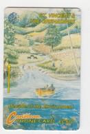 St Vincent GPT Phonecard (Superb Used) Code 9CSVA - San Vicente Y Las Granadinas
