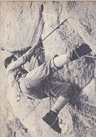 (pagine-pages)WALTER BONATTI  Oggi1960/30. - Altri