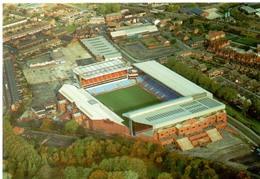 Postcard Stadium Birmingham Aston Villa Sports Stade Stadio Estadio Football Soccer Calcio Sport.PREMIER IMAGE - Football