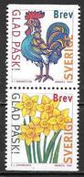 Suède 1997 1974/1975 Neufs Pâques - Sweden