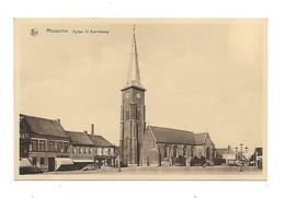 Mouscron .Eglise St. Barthélémy. - Mouscron - Moeskroen