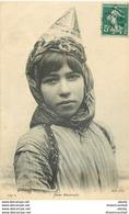 WW FEMMES D'ALGERIE. Jeune Et Belle Mauresque - Algérie