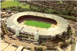 Postcard Stadium London Wembley England Sports Stade Stadio Estadio Football Soccer Calcio Sport.PREMIER IMAGE - Football