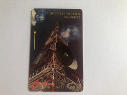 Virgin Islands - Vommunication Tower 3CBVC - Virgin Islands
