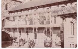 43  Haute-Loire -  LANGEAC -  Hôpital Hospice -  1915 - Langeac