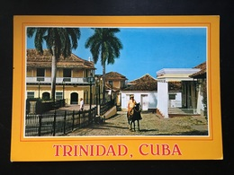 Trinidad Cuba - Cuba