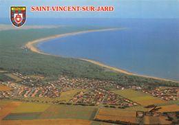 85-SAINT VINCENT SUR JARD-N°C-3306-C/0079 - Autres Communes