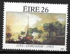Irlande 1985 N°559 Neuf ** Cork - 1949-... République D'Irlande