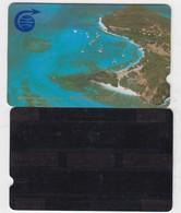 St Vincent GPT Phonecard (Superb Used) Code 1CSVB - San Vicente Y Las Granadinas