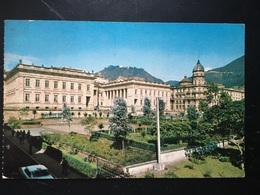 Bogota 1968 - Colombia