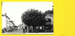 SORE Rue Broustra Hôtels De La Place Et Du Commerce (Delhorbe) Landes (40) - Sore