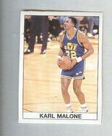 KARL MALONE....BASKETBALL...PALLACANESTRO..VOLLEY BALL...BASKET - Trading Cards