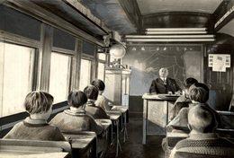 CHEMIN DE FER NATIONAL DE CANADA RAILWAY CHEMIN DE FER EISENBAHN 16*12CM Fonds Victor FORBIN 1864-1947 - Trains