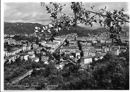 Pegazzano (La Spezia). Panorama. - La Spezia