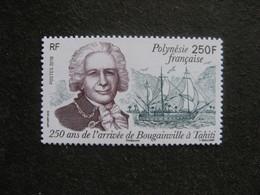 Polynésie: TB  N° 1182 , Neuf XX. - Polynésie Française