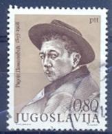 YU 1973-1497 100A°RADOJE DOMANOVICH, YUGOSLAVIA. 1v, MNH - 1945-1992 Sozialistische Föderative Republik Jugoslawien