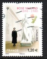N° 5267 - 2018 - France