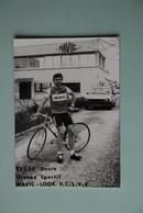 CYCLISME: CYCLISTE : DANTE REZZE - Ciclismo