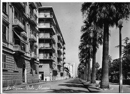 La Spezia - Viale Mazzini. - La Spezia