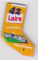 Magnet Le Gaulois - Loire 42 - Magnets
