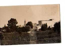 17 PONT L'ABBE Vue Générale (carte Photo) - Pont-l'Abbé-d'Arnoult