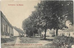 Louvignies   *  Le Marais - Soignies