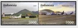 Ref #1296 Indonesia 2018 Air Transport - Indonesia