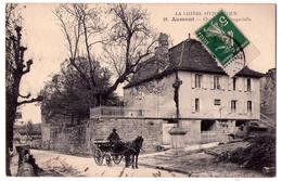 5287 - Aumont ( 48 ) - La Lozère Pittoresque - Chateau De Longevialle - N°21 - - Aumont Aubrac
